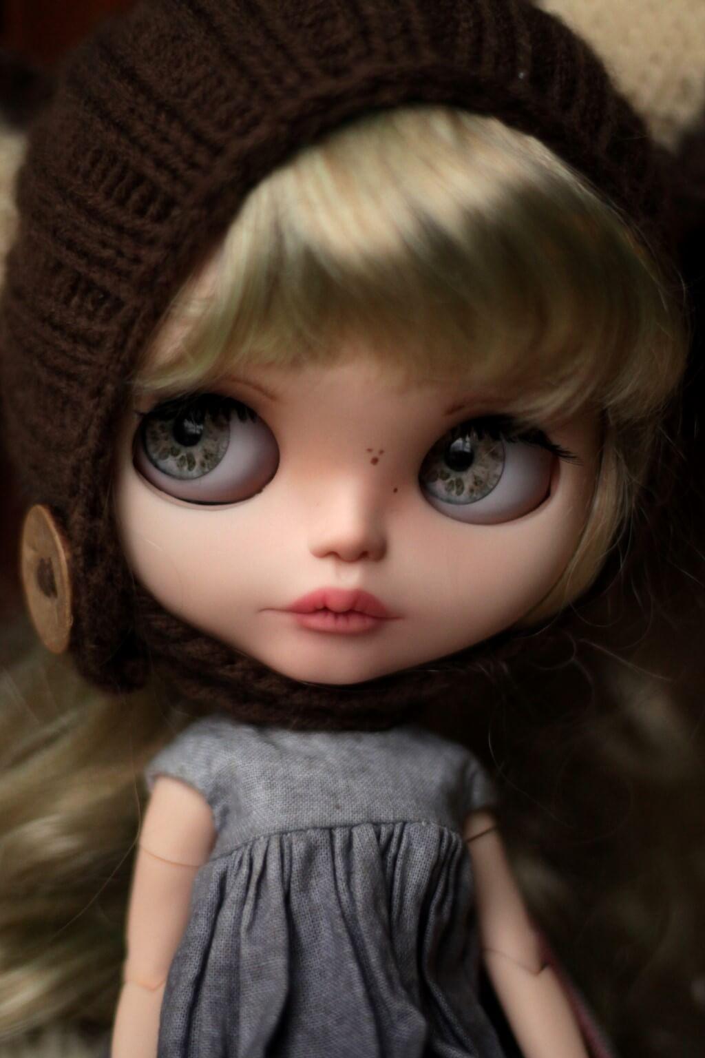 OOAK Custom Blythe Doll Bethany 2