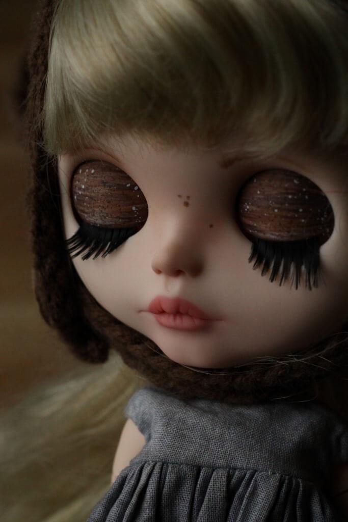 OOAK Custom Blythe Doll Bethany 5
