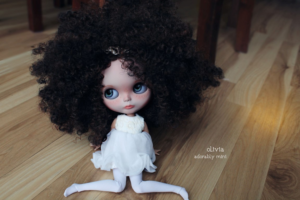 Olivia - Blythe Doll for Sale