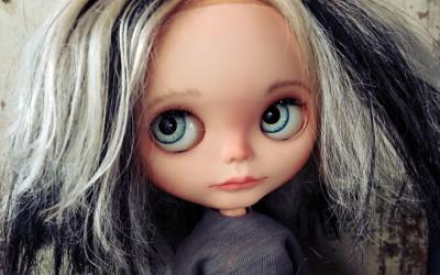 Custom Blythe Doll #15: Magdalena