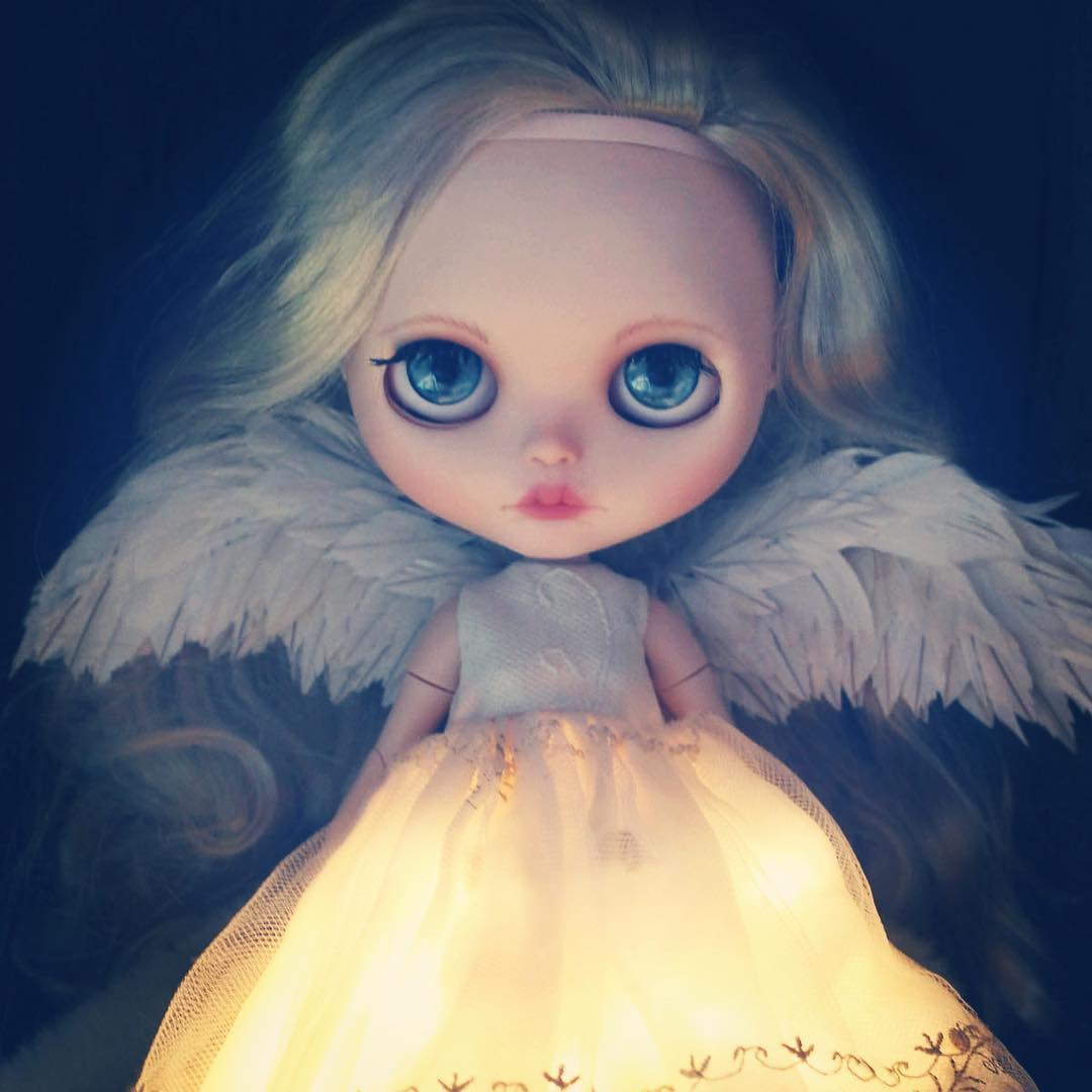 Blythe Doll OOAK for Sale