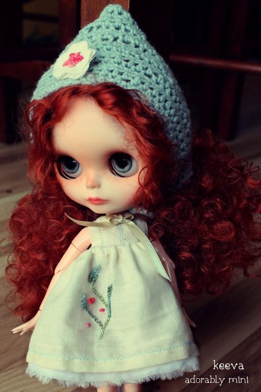 keeva custom blythe doll IMG_2454